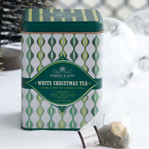 Harney And Sons White Christmas Tea